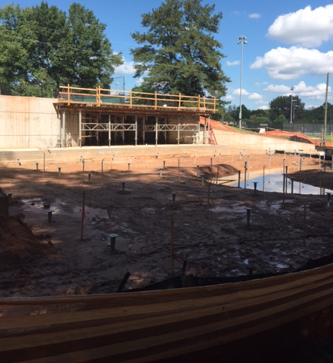 2015 construction at bitsy grant