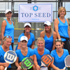 2016 Top Seed Paddle Camp