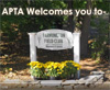 APTA Welcome Clinic