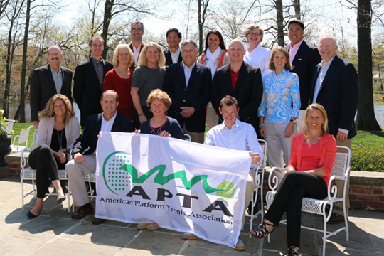 2014 APTA Board of Directors