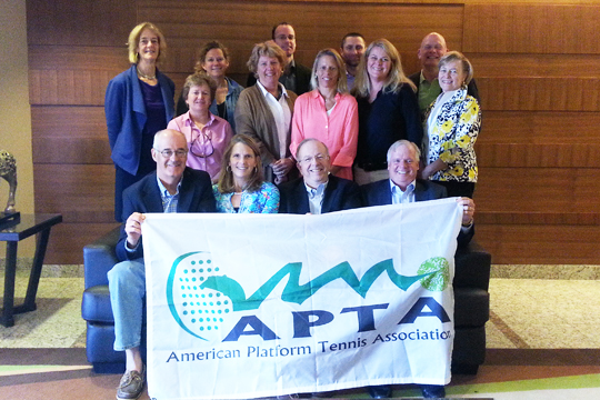 2015-2016 APTA Board of Directors
