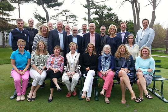 2016-2017 APTA Board of Directors