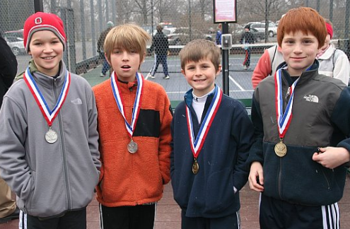 2009 Cincinnati Juniors Awards