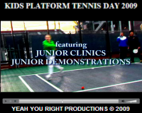 Long Island Platform Tennis Association