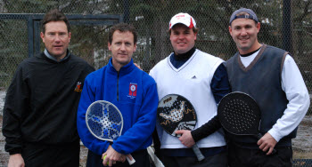2009 Midwesterns Men Finalists