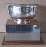 2009 Nationa Champ Trophy Women