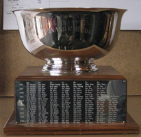 2009 Nationa Champ Trophy Men