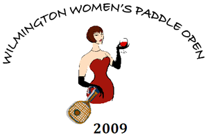 2009 Wilmington Women Logo