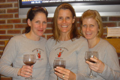 2009 Wilmington Women Photo