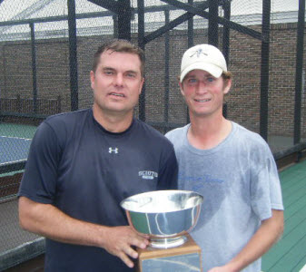 2009 Cleveland Masters Men's Champs