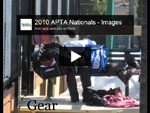 Images from the 2010 APTA Nationals