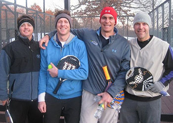 2010 Boston Men's Finalists