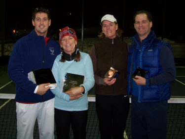 2010 CT Mixed Main Draw