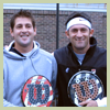 2010 Cleveland Masters Winners