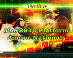 2010 Junior Nationals Trailer