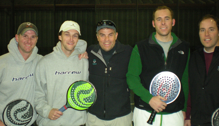 2010 Mid-Atlantic Men's Finalists