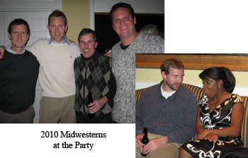 2010 Midwesterns Party