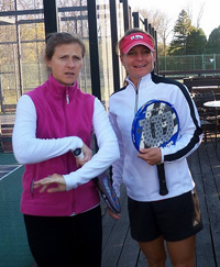 2010 Milwaukee Open Winners