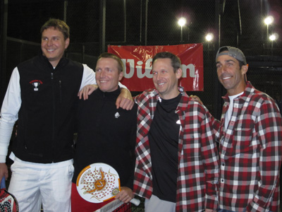 2010 Shadow Lake Men's Finalists
