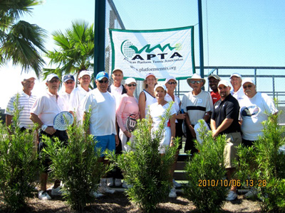 APTA Clinic & Exhibition at The Villages