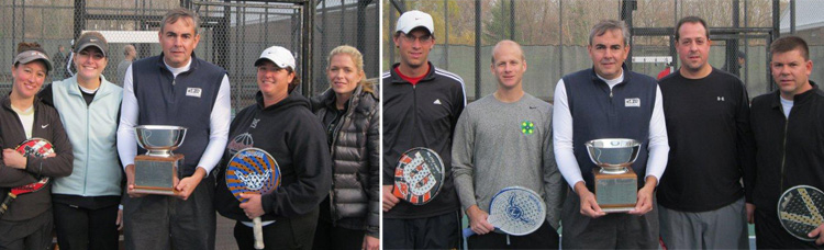 2011 Cleveland Masters