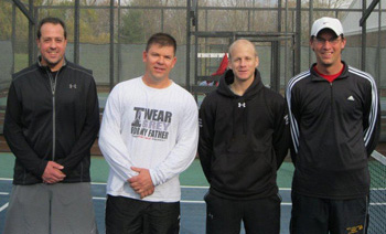 Cleveland Masters Men's Finalists