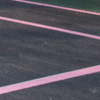 Court Lines Turn Pink