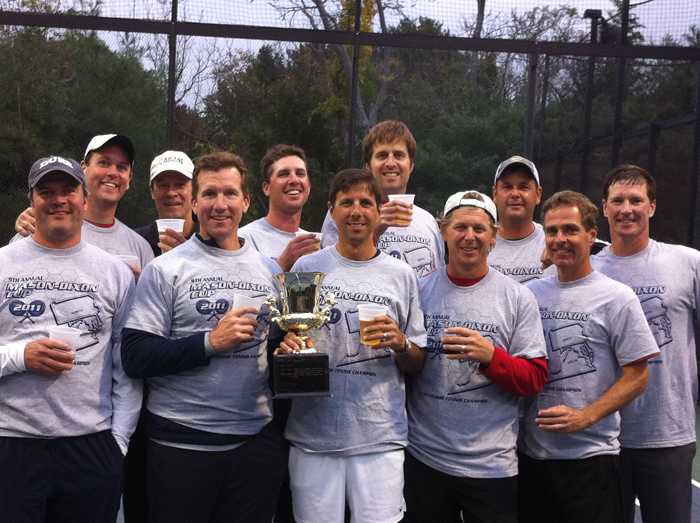 2011 Mason Dixon Cup - Winning North Team