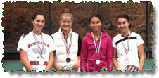 Patterson Junior Open Girls 18