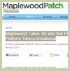 Maplewood Patch