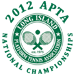 2012 APTA Nationals