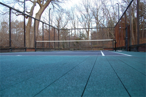 New Brookline Court