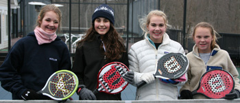 CT Junior Open