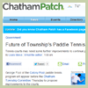 Chatham Considers Court Repair
