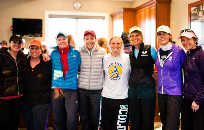 Hinsdale Women's Challenge