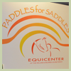 Paddles for Saddles