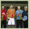 Pioneer Valley Men's 95+