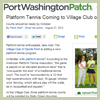 Port Washington Patch