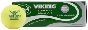 Viking Low Bounce Ball