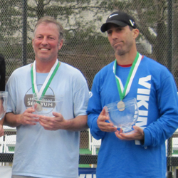 2013 APTA Men's National Finalists