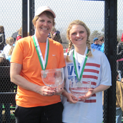 2013 APTA Women's National Finalists