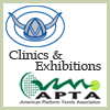 Viking APTA Clinics & Exhibitions