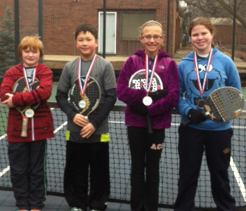 Hinsdale Junior Open