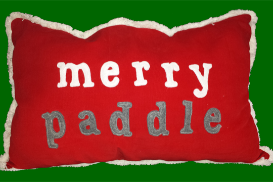 Merry Paddle