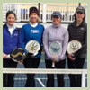 New England Women's PCQ Finalists