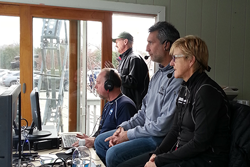 2014 Charities Commentators