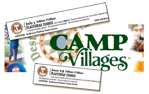 Camp Villages