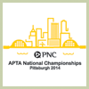 PNC 2014 APTA Nationals