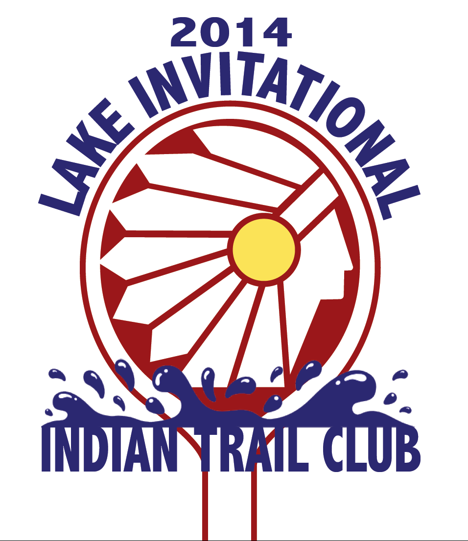 2014-The Lake Invitational-Logo