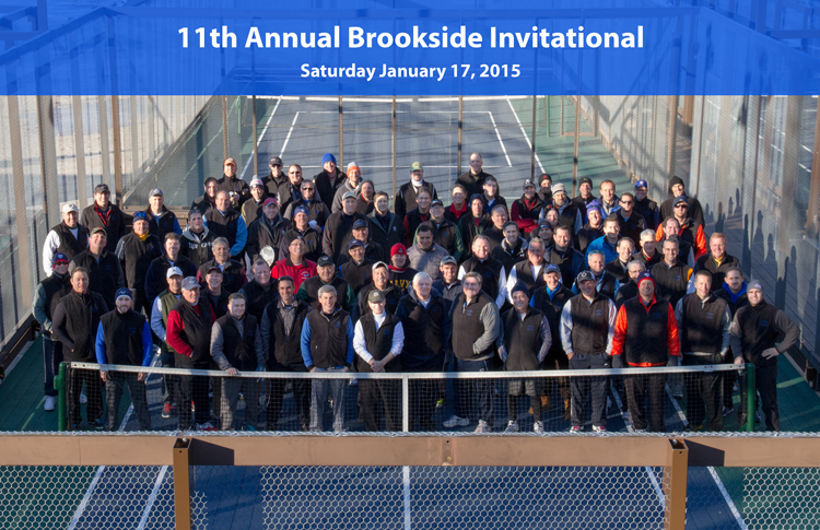 2015 Brookside Men
